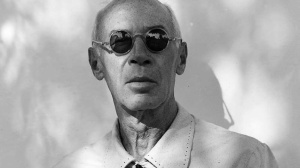 Ego King Henry Miller.  Photo c/o animalnewyork.com.